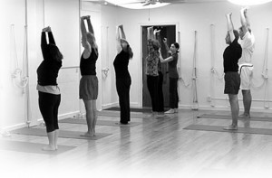 Yoga in middletown class schedule
